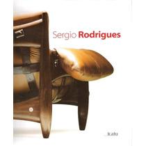 Livro Sergio Rodrigues - Icatu