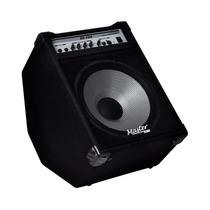 Master Audio Bx-200 Cubo De Baixo 200w - Frete Grátis
