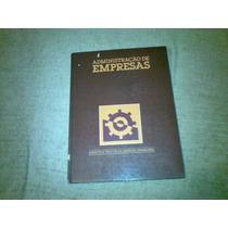Livro ,, Administraçao De Empresas Volume 5 1986