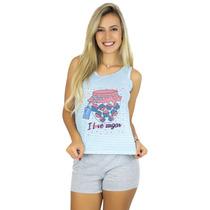 4b9d2c091 Busca pijama femenino com os melhores preços do Brasil - CompraMais ...