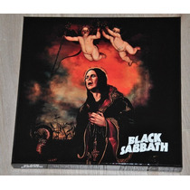 Black Sabbath Box Live At The Klipsch 3 Picture Disc Novo