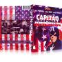 Dvd Capitão América 1944 [dick Purcell] Captain America