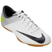 Tênis Nike Mercurial Victory 3 Ic Emb Jr Tam. 33 - 36