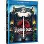 Blu-ray 3d - Jurassic Park (blu-ray 3d + Blu-ray)