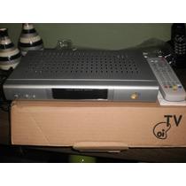Receptor Oi Tv Modelo Dsb 636 Br Com Smart Card