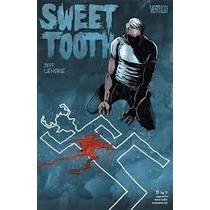 Sweet Tooth Vol.23, Inglês