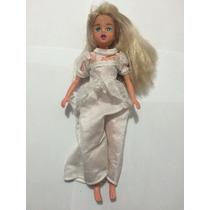 Boneca Susi Antiga Da Estrela 27cm