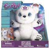 Furreal Polar A Ursinha Resfriada Urso Espirra Hasbro