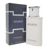 Perfume Kouros Masculino Edt. 100ml / 100% Original.