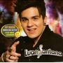 Luan Santana Cd Promocional Capa Exclusiva - Raro
