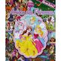Livro Disney Onde Está Amigos Das Princesas
