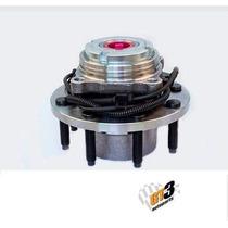 Cubo De Roda Dianteira Ford F250, F4000 4x4 06> C/abs (foto