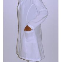 Jaleco Oxford Feminino Acinturado,medico,enfermagem,odonto