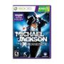 Michael Jackson The Experience Xbox 360 Lacrado + Brinde