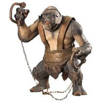 Senhor Dos Aneis - Lord Of The Rings - Troll 27 Cm Toy Biz
