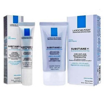 Kit Substiane + E Contorno Dos Olhos Yeux La Roche Posay