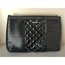 Carteira Clutch Burberry Original