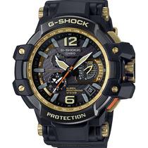 Relogio Casio G Shock Gpw1000gb-1a Gravitymaster Gps Hybrid