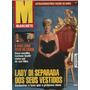 Manchete Lady Di Separada Dos Seus Vestidos N°2360 No 1997