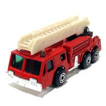 Caminhão Bombeiro Fire Engine Matchbox Mb18