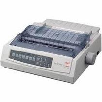Impressora Oki Microline 320 Turbo