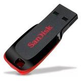 Pen Drive 32gb Sandisk Original Lacrado