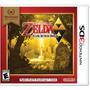 3ds - Zelda A Link Between Worlds - Lacrado C/  Original