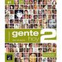 Gente Hoy 2 - Libro Del Alumno Con Cd Audio - Difusion