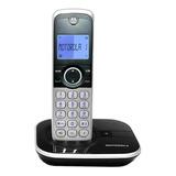 Telefone Sem Fio Motorola Gate4800 Prateado
