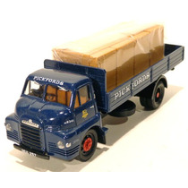 Caminhão Bedford S Dropside Lorry & Packing 1/50 Corgi 20501
