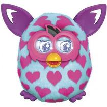 Furby Boom Original Português Frete Grátis