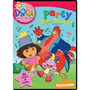 Dvd Dora A Aventureira - Party Super Divertida!