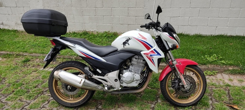 HONDA CB 300R FLEX ONE