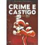 Manga Crime E Castigo - New Pop - Gibiteria Bonellihq