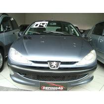 206 Presence 1.6 Gasolina 2004, Completo
