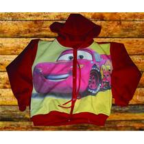 Blusa De Moleton Infantil Feupado T. 2 Ao 8
