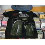 Black Sabbath - Never Say Die! - Camiseta Stamp Tamanho G