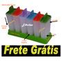 Formas Sorvetes Picolé Freezer Buffet Cozinha Geladeira Gelo