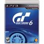 Jogo Ps3 Gran Turismo 6 - Playstation 3 - Dlc Exclusiva