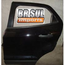 Porta Traseira Ecosport 2013