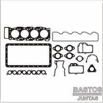Jogo Junta Motor Aço Nissan Frontier X-terra Mwm 2.8 12v