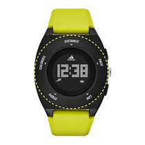 Relógio Adidas Performance Sprung Mid Adp3197/8vn Preto/...
