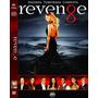 Box Série Revenge (vingança) 2ª Temporada Completa - 5 Dvds!