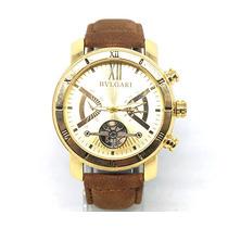 bf584554456 Busca Relógio bulgar com os melhores preços do Brasil - CompraMais ...