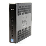 Thin Client Wyse Dx0d-d90d 2gb, 4gb Flash, Win7 Embedded