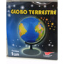 Globo Terrestre Giratorio Planeta Terra Mundo 14 Cm