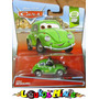 Disney Cars 2 Cruz Besouro Fusca Fan Carla Brasil Lacrado