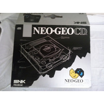 Console Neo Geo - Video Game - Game Antigo - Neo Geo