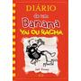 Livro Diário De Um Banana 11 Vai Ou Racha Capa Dura Jeff Kin