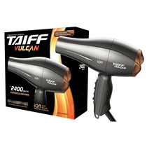 Secador Taiff Vulcan Profissional 2400w